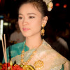 「褐色」からの逃走?タイの美人観について。