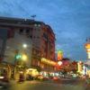 バンコク中華街裏観光ガイド。ヤワラート、一変する7月22日ロータリー。気になるホテルも紹介。